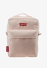 Levi's® - THE LEVI'S® L PACK BABY - 600D - Reppu - light pink - 5