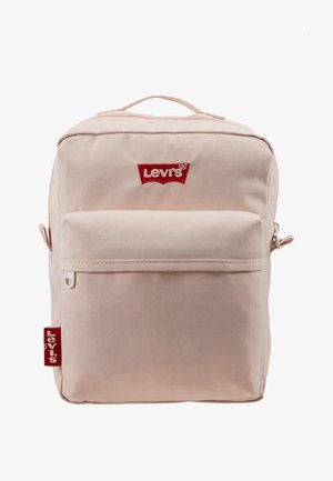 THE LEVI'S® L PACK BABY - 600D - Batoh - light pink