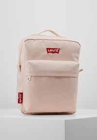 Levi's® - THE LEVI'S® L PACK BABY - 600D - Reppu - light pink - 0