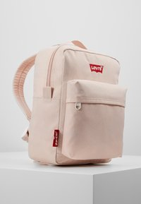 Levi's® - THE LEVI'S® L PACK BABY - 600D - Reppu - light pink - 3