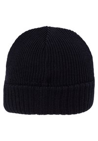 Levi's® - RIBBED BEANIE - Beanie - regular black - 3