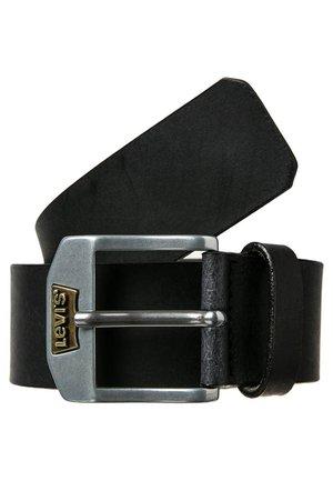 NEW LEGEND - Cinturón - schwarz