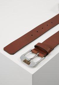 Levi's® - NEW LEGEND - Belt - brown - 2