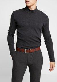 Levi's® - NEW LEGEND - Belt - brown - 1