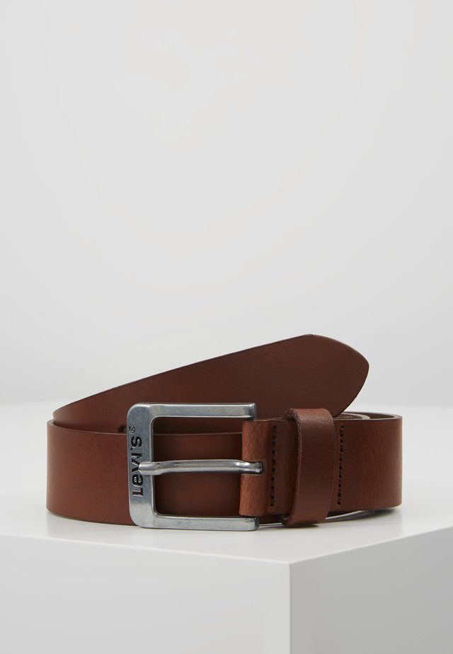 FREE - Belt business - brown