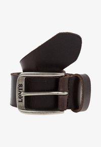 Levi's® - Pasek - dark brown - 1
