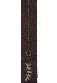 Levi's® - Pasek - dark brown - 3