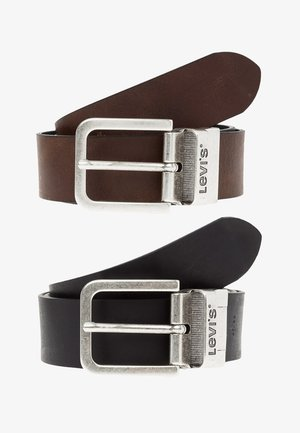 Skärp - brown