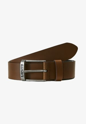 NEW DUNCAN - Cinturón - brown