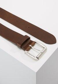 Levi's® - LINDEN - Cintura - dark brown - 2