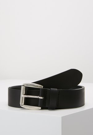 LINDEN - Ceinture - regular black