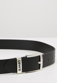 Levi's® - NEW ASHLAND - Ceinture - regular black - 3