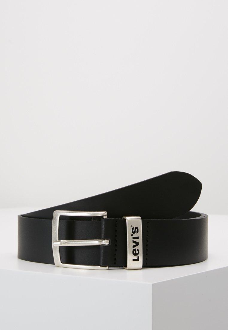 Levi's® - NEW ASHLAND - Cinturón - regular black