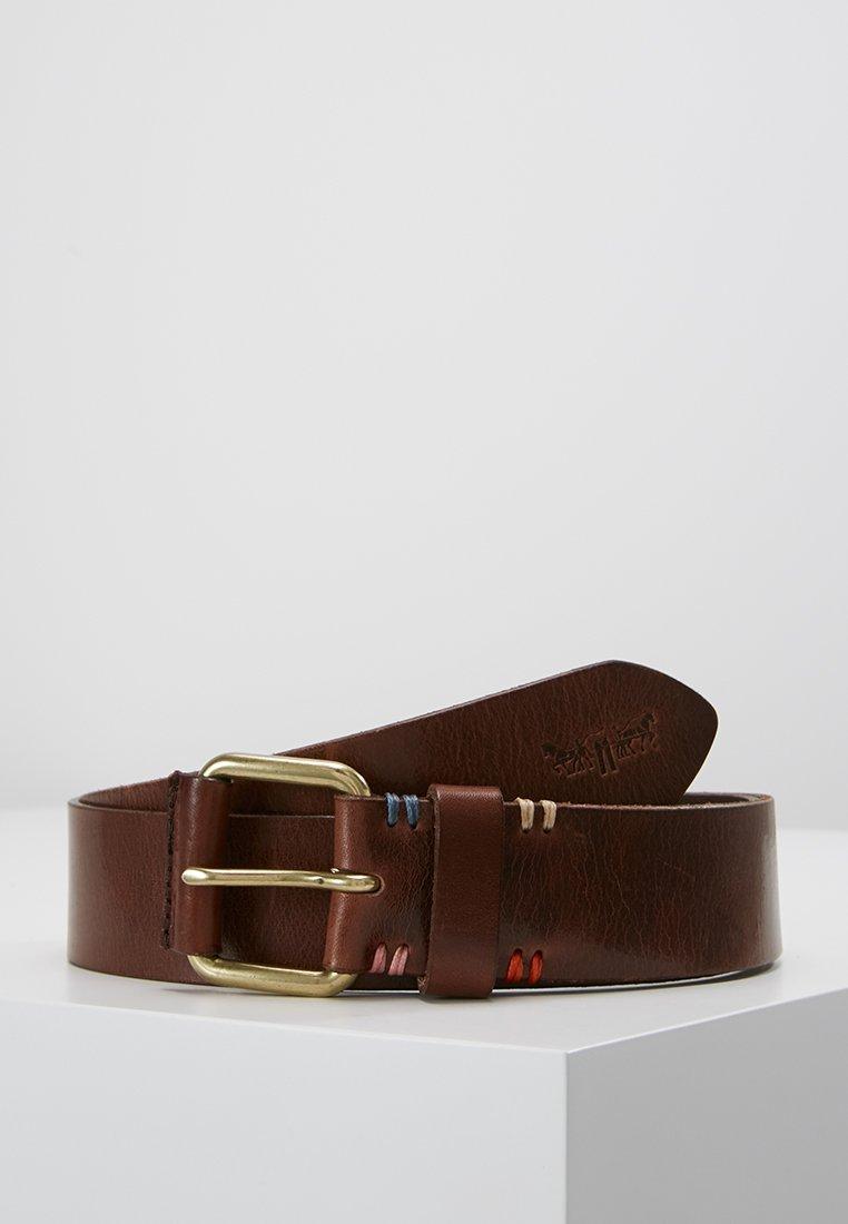 Levi's® - ASHUELOT - Gürtel - dark brown