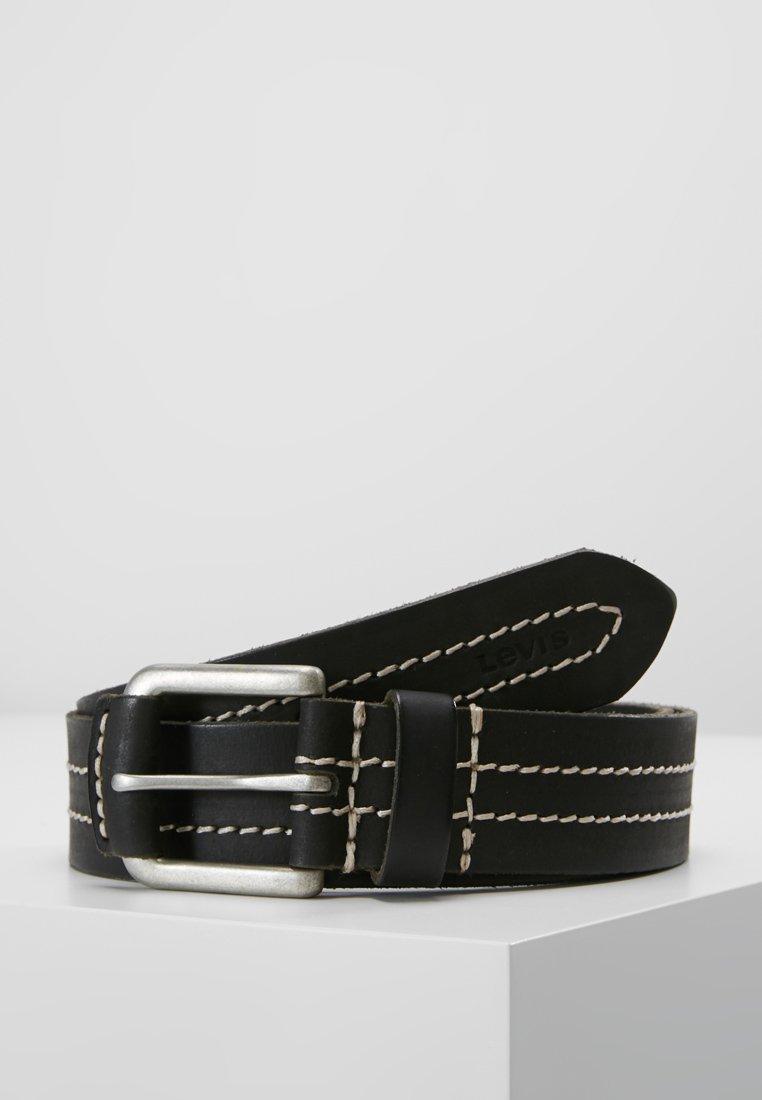 Levi's® - BOGACHIEL - Ceinture - regular black