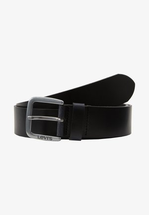 SOCO BELT - Cinturón - regular black