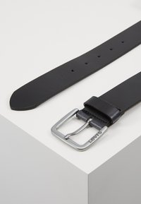 Levi's® - SOCO BELT - Ceinture - regular black - 2