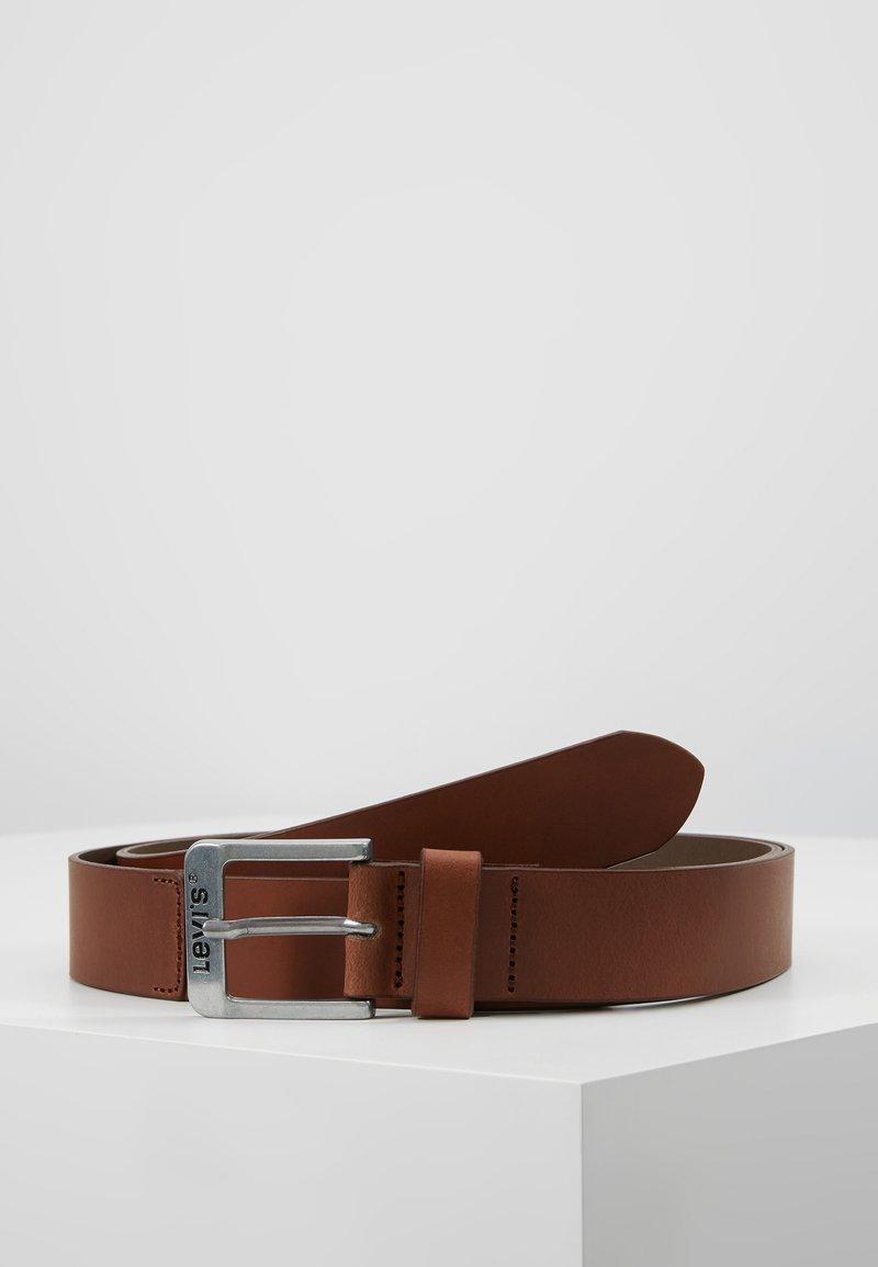 Levi's® - FREE PLUS - Belt - medium brown