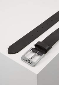 Levi's® - FREE PLUS - Pasek - regular black - 2
