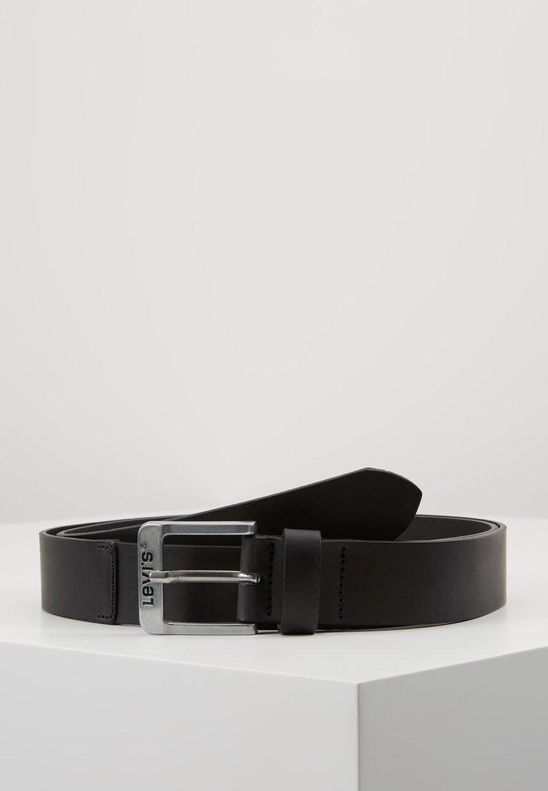Levi's® - FREE PLUS - Pasek - regular black