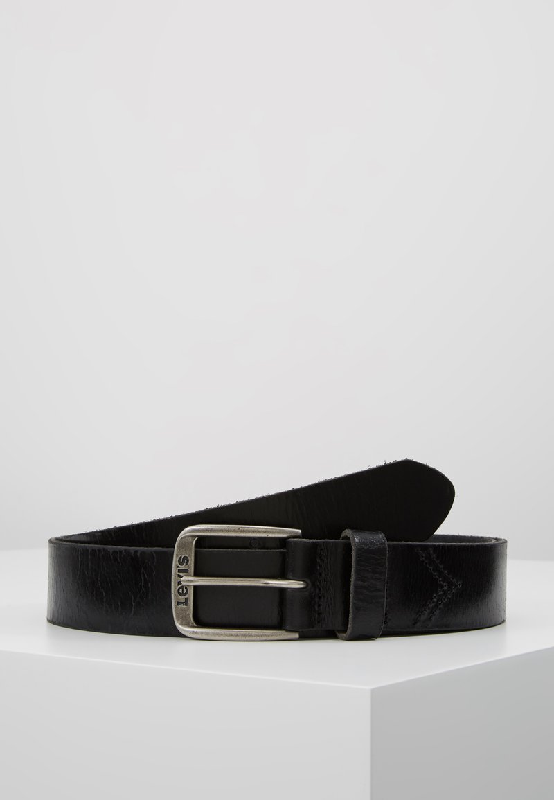 Levi's® - ALTURAS PLUS - Gürtel - regular black