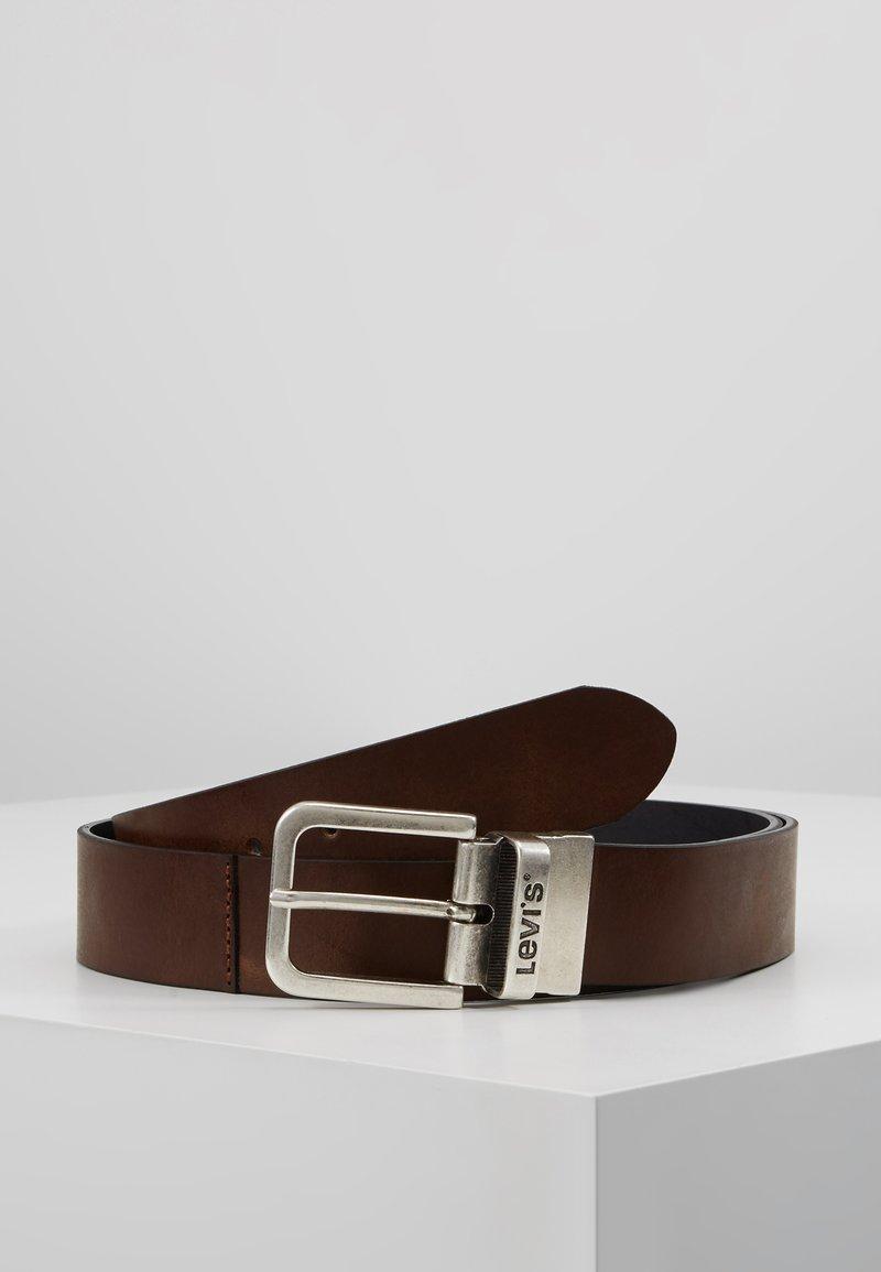 Levi's® - REVERSIBLE CORE PLUS - Belt - brown