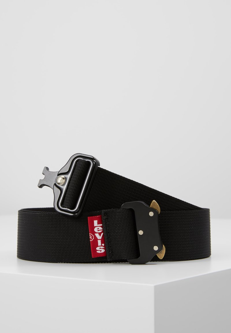 Levi's® - MILTECH BELT - Belte - black