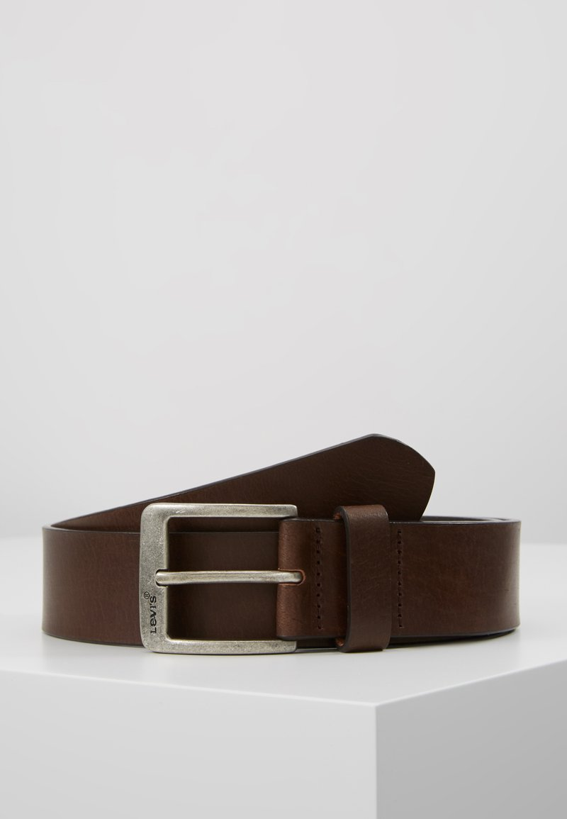 Levi's® - CUTTS BELT - Cinturón - dark brown