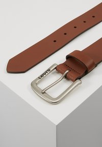 Levi's® - SEINE - Pasek - medium brown - 3