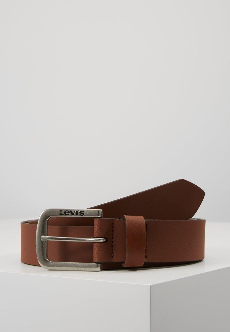Levi's® - SEINE - Pasek - medium brown