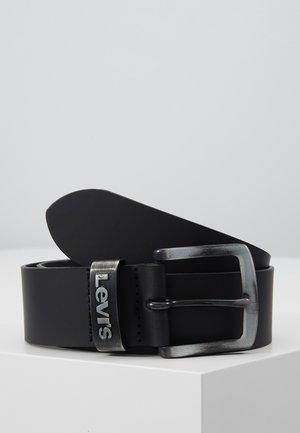 PILCHUCK - Cinturón - regular black