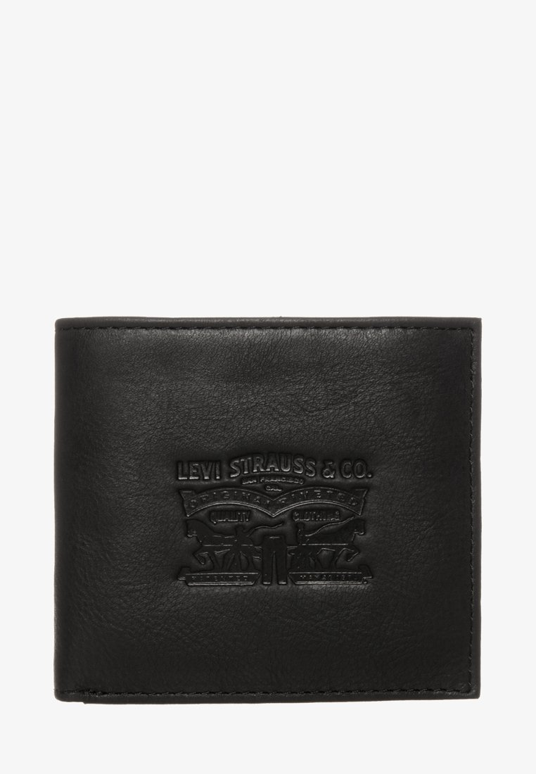 Levi's® - Portemonnee - regular black