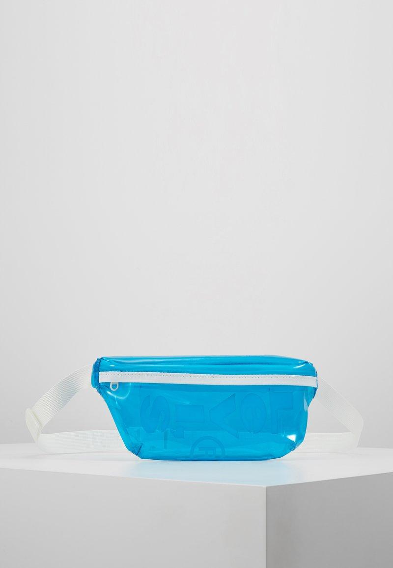 Levi's® - BANANA SLING CLEAR COLOR - Sac banane - regular blue