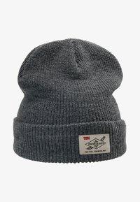 Levi's® - BEANIE - Bonnet - grey - 3