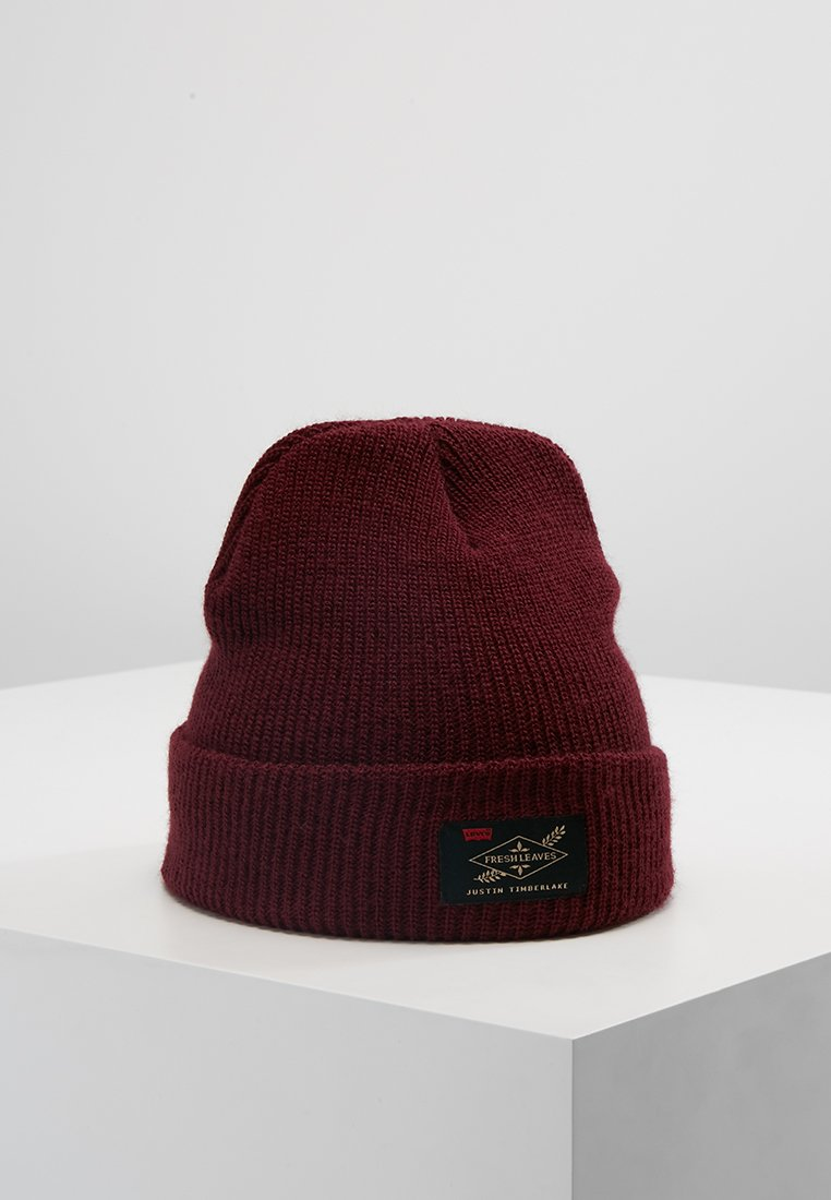 Levi's® - BEANIE - Bonnet - bordeaux