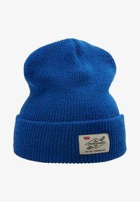 Levi's® - BEANIE - Bonnet - royal blue - 3