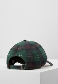 Levi's® - PLAID HAT - Cappellino - light khaki - 2