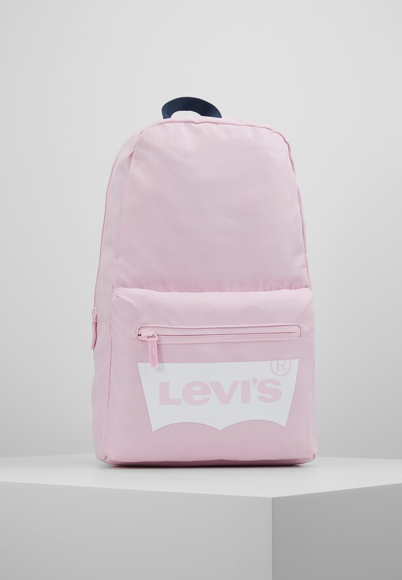 Levi's® - CORE BATWING BACKPACK - Sac à dos - pink lady