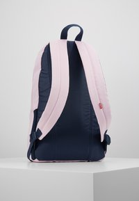 Levi's® - CORE BATWING BACKPACK - Sac à dos - pink lady - 3