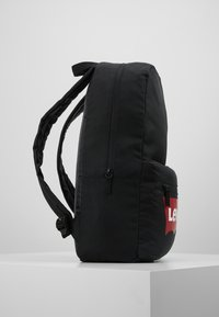 Levi's® - CORE BATWING BACKPACK - Rugzak - black - 4
