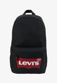 Levi's® - CORE BATWING BACKPACK - Rugzak - black - 1