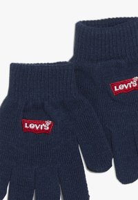 Levi's® - BEANIE GLOVE SET - Handschoenen - chili pepper - 3