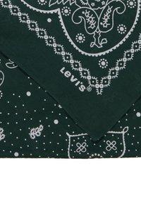 Levi's® - PAISLEY BANDANA - Foulard - dark green - 2