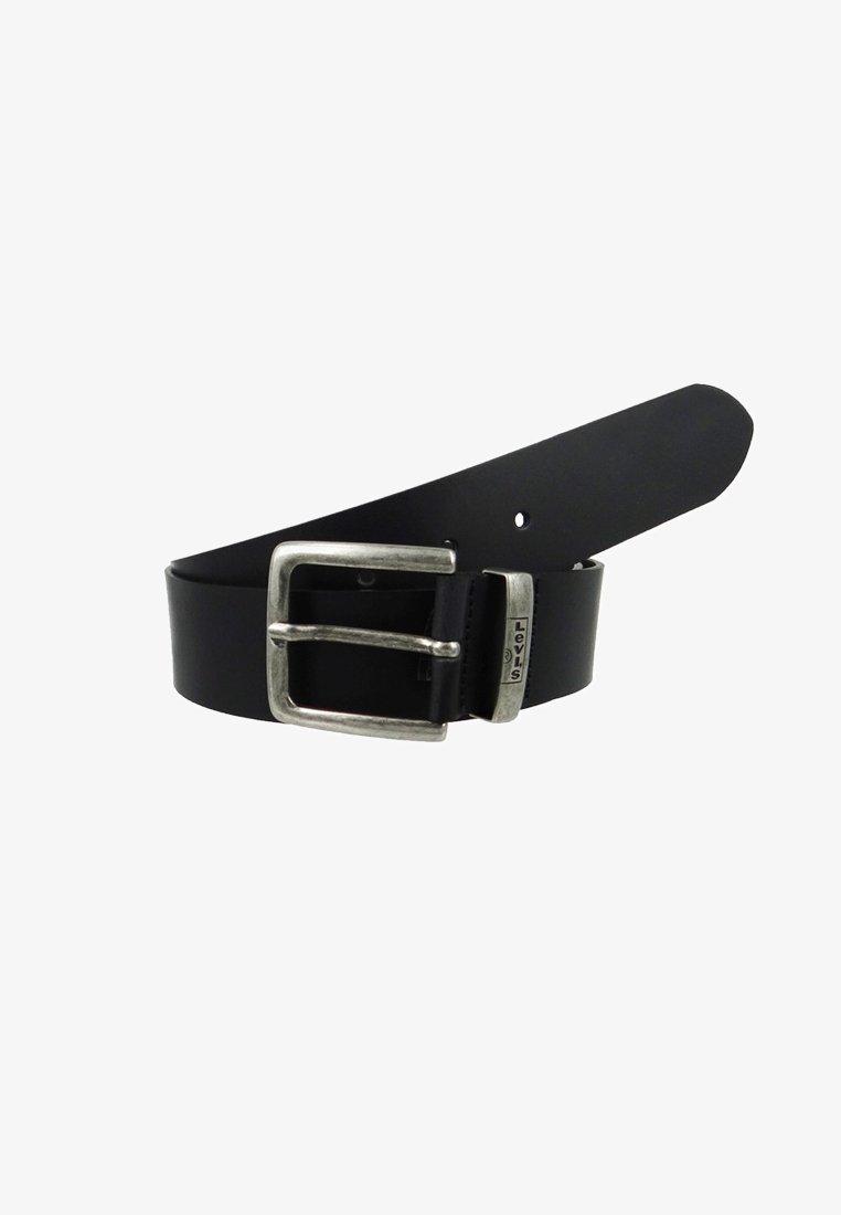 Levi's® - NEW ALBERT REGULAR  - Skärp - black