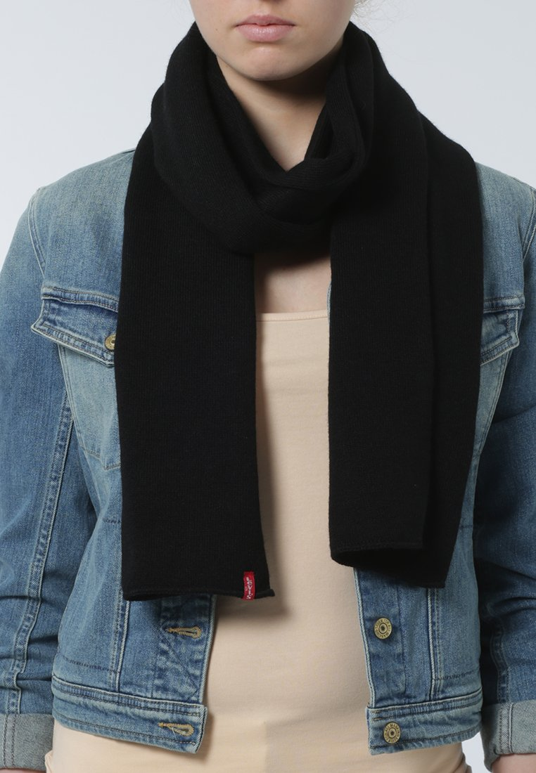 Levi's® - LIMIT  - Sciarpa - regular black