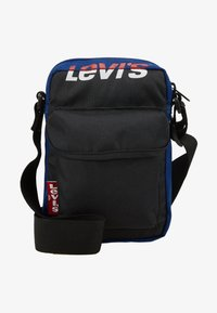 Levi's® - SERIES SMALL CROSS BODY COLOR BLOCK - Bandolera - royal blue - 6