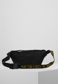 Levi's® - STAR WARS PRINT SLING - Borsa a tracolla - regular black - 2