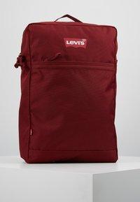 Levi's® - PACK SLIM BATWING - Tagesrucksack - dark bordeaux - 0