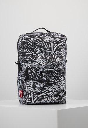THE LEVI'S® PACK STANDARD ISSUE  - Plecak - regular black