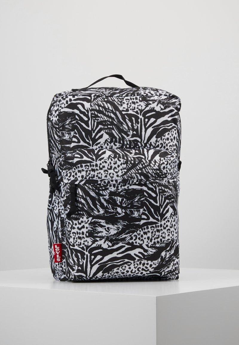 Standard Levi's® Regular The Black Pack IssueSac À Dos LjMqSUVzpG